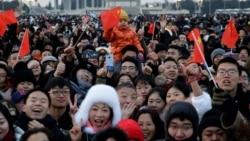 """六四走過塵封的32年""""小粉紅""""成中國青年主流力量?"""