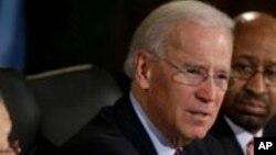 Joe Biden a téléphoné au Premier ministre irakien Nouri al-Maliki pour exprimer sa préoccupation face à ces violences