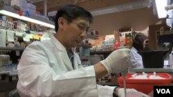 Muhammad Arief Budiman: Ilmuwan Senior di Perusahaan Bio Teknologi di St. Louis