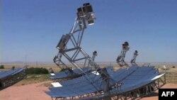 Возобновляемые источники энергии вытесняют ископаемые виды топлива