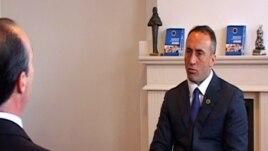 Haradinaj: Nuk jemi pishman që kemi mbështetur proceset e mëdha