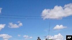 Al-Shabab washambulia chuo kikuu cha Garissa Kenya