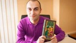 Sənan Mahmudov Azərbaycanda ilk yerli masaüstü oyunun müəllifidir