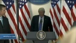 Trump'ın Seçim Soruşturma Komisyonu'ndan 'Açık Görüşlülük' Sözü
