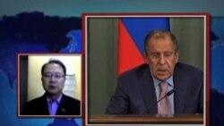 VOA连线:斯诺登消失 美中俄关系面临新挑战