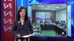 VOA卫视(2015年3月18日 第一小时节目)