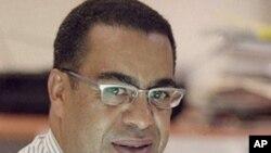 Economista angolano Carlos Rosado de Carvalho