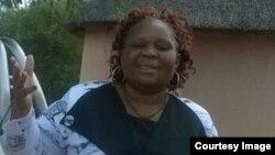 uNkosikaziSithembile Mlotshwa