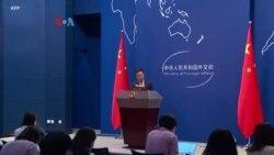 Tiongkok Bantah Jadi Dalang Serangan Siber, AS Belum Jatuhkan Sanksi