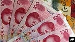 中国官员称有很好理由让人民币贬值