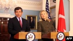 Türk Amerikan İlişkilerinin Gündeminde Suriye ve İran