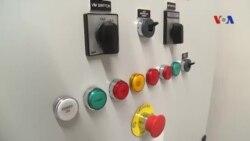 Hệ thống điện AC và DC có thể được tích hợp