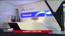 Huawei tužio SAD