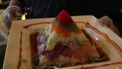Budi's Sushi: Restoran Jepang Halal di Atlanta, Georgia