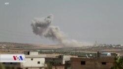 Di Hilcivîna Ser Sûrîyê de Armanca Tirkîyê Çi Ye?