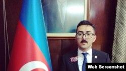 Əbülfəz Sadıqbəyli