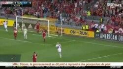 LMA TV Sports du 1er novembre 2018
