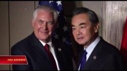 TQ ủng hộ Mỹ trừng phạt Bắc Triều Tiên