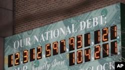 Во Конгресот се бие тешка битката за буџетскиот дефицит