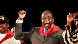 افزایش تبلیغات به سود موگابه از رسانه های دولتی زیمبابوه