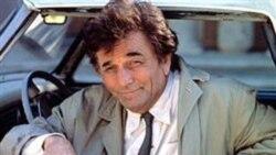 درگذشت پیتر فالک ستوان کلمبوی تلویزیون