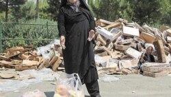 بازار ایران در ماه رمضان