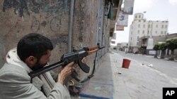 O colapso do regime do Iémen favorece a al-Qaeda