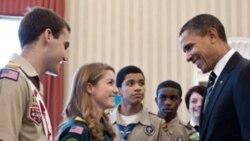 پرزیدنت اوباما ماه مارس را ماه تاریخ زنان در آمریکا اعلام کرد