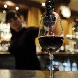 A compound found in red wine could lead to an anti-aging pill within the next five years, according to experts.