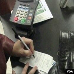 Novi zakon čini trasparentnijim i poslovanje kompanija kreditnih kartica