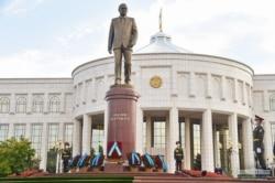 Toshkent, 2-sentabr, 2020