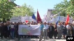 Dita e punëtorëve në Kosovë pa ndonjë veprimtari sindikaliste