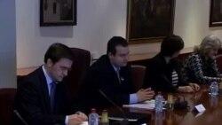 Takim ministror Serbi-Maqedoni