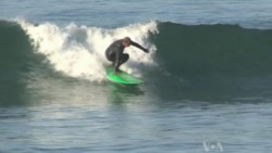 Interfaith Worshipers Celebrate Sea, Surf