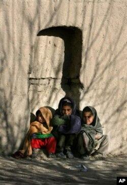 افغانستان: شدید سردی کے باعث 40 ہلاک