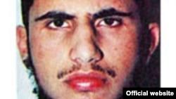 """Muhsin al-Fadhi, một người Kuwait được Bộ Ngoại giao mô tả là một """"lãnh tụ cao cấp"""" của al-Qaida tại Iran"""
