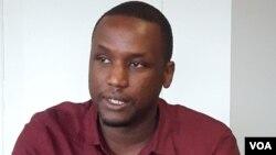 Charles Makaza, ABC, Canada