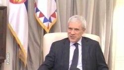 "Tadić: Potvrda politike ""i Evropa i Kosovo"""