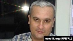 Bobomurod Abdullayev sudi: so'nggi yangiliklar
