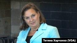 Виктория Нуланд