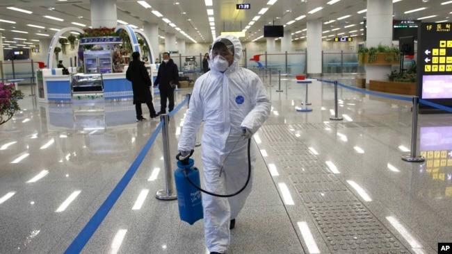 朝鲜30万人投入疫情防控,对外经贸联系几近全部中断