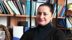 Arzu Abdullayeva: Azərbaycanda qızların təhsili önəmli yer tutur