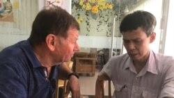 Điểm tin ngày 12/11/2020 - Nhà báo độc lập Phạm Chí Dũng đối mặt án tù 10-20 năm tù
