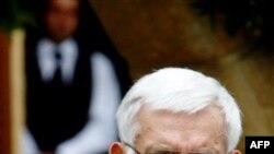 Եվրոպայի Խորհրդարանի նախագահ Եժի Բուզեկ