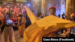 Carnaval de Luanda - 18:27