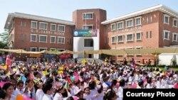 تہذیب الا خلاق ٹرسٹ۔ لاہور