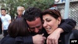 ميقانی سوريه را در حادثه کشته شدن علی شعبان محکوم کرد