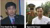 Tổ chức nhân quyền kháng cáo khẩn về sức khoẻ tù nhân lương tâm tuyệt thực ở Việt Nam