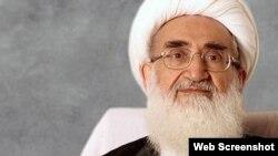 Ayətullahul-Uzma Şeyx Hüseyn Nuri Həmədani