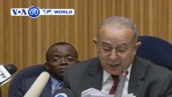 Africa Union leaders say plan to help Mali will be ready within weeks.
